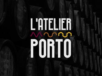 l'atelier Porto